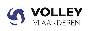 LOGO VOLLEY VLAANDEREN